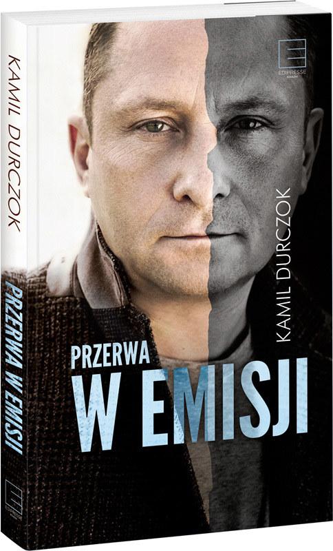 Przerwa w emisji /Styl.pl/materiały prasowe