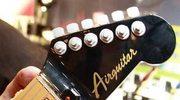 Przesłuchają gitarzystów