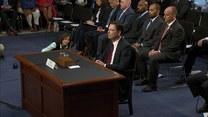 Przesłuchanie Comey'a: Nie mam żadnych wątpliwości - Rosja ingerowała w wybory w USA