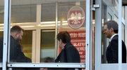 Przesłuchanie premier Szydło w krakowskiej prokuraturze
