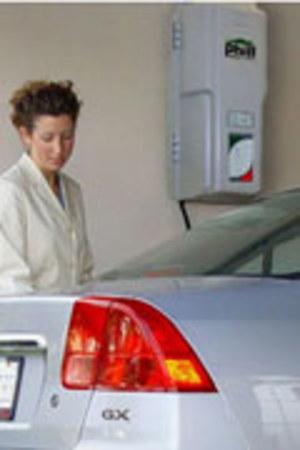 Przestaw swoje auto na gaz ziemny!
