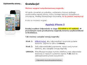 Przestępcy polują w sieci na dane Polaków