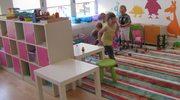 Przeszkole dla dzieci studentów i pracowników łódzkiego uniwersytetu