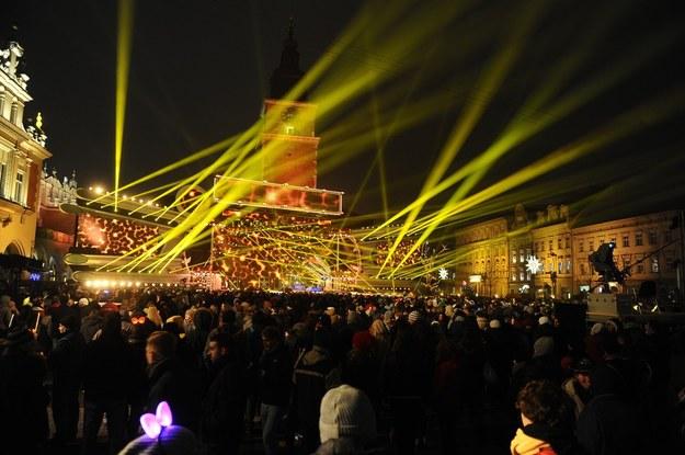 Przetańczą twoje pieniądze... Ile pracujesz na miejskiego Sylwestra np. w Krakowie? /Super Express