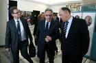 Przewodniczący KW po spotkaniu w MS: Ważne, by znaleźć dobry kompromis