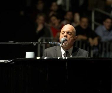 """Przewodnik rockowy: Billy Joel. """"Gigant"""""""