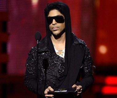 Przewodnik rockowy. Prince: Mały Książę