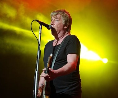 Przewodnik rockowy. Rick Parfitt (Status Quo): Wild Old Man Of Rock 'n' Roll