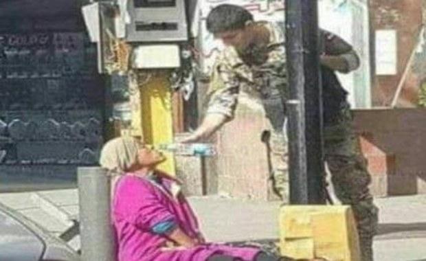 Przez 20 lat żebrała na ulicach Bejrutu. Po śmierci okazało się, że była milionerką