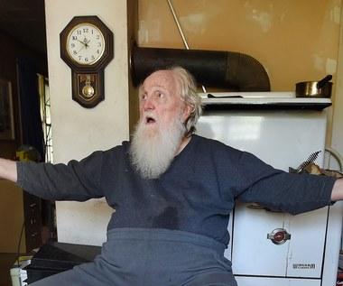 Przez 50 lat budował bunkier. Teraz czeka na nuklearną zagładę