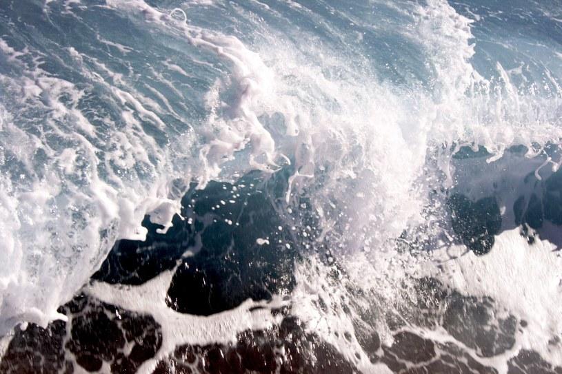 Przez Bałtyk przeszło tsunami - zdjęcie ilustracyjne /123RF/PICSEL