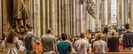 Przez internet do Boga? Wi-Fi w niemieckich kościołach