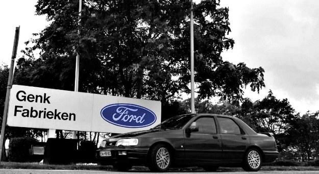 Przez ponad 50 lat w zakłądach w Genk wyprodukowano około 14 mln Fordów. /Ford