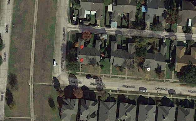 Przez ten błąd dwie rodziny straciły dom /materiały prasowe