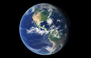 Przez Ziemię w 38 minut i 11 sekund