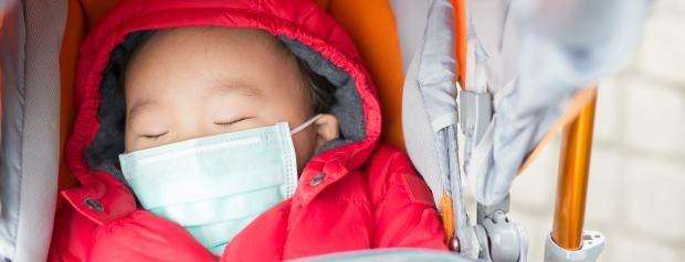 Przez zmiany w klimacie wracają niebezpieczne wirusy /123RF/PICSEL