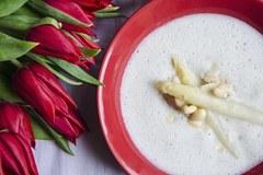 Przez żołądek do serca, czyli Walentynki od kuchni