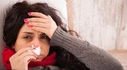 Przeziębienie? Działaj szybko