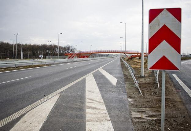Przybędzie 400 km autostrad i dróg ekspresowych / Fot: Piotr Tracz /Reporter