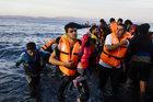 Przybywa migrantów na wodach Cieśniny Sycylijskiej