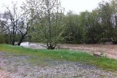 Przybywa wody w rzekach na południu Polski