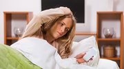Przyczyny zaburzeń snu