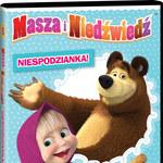 Przygody małe i duże z Miffy, Maszą i Niedźwiedziem