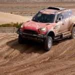Przygoński o Rajdzie Dakar: Tegoroczna trasa jest ekstremalnie trudna