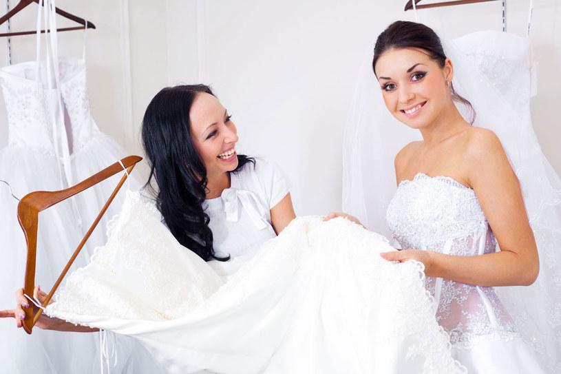 Przygotowania do ślubu /123RF/PICSEL