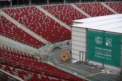 Przygotowania do szczytu klimatycznego w Warszawie