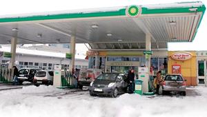 Przygotowanie auta na zimę - co musisz wiedzieć o paliwie