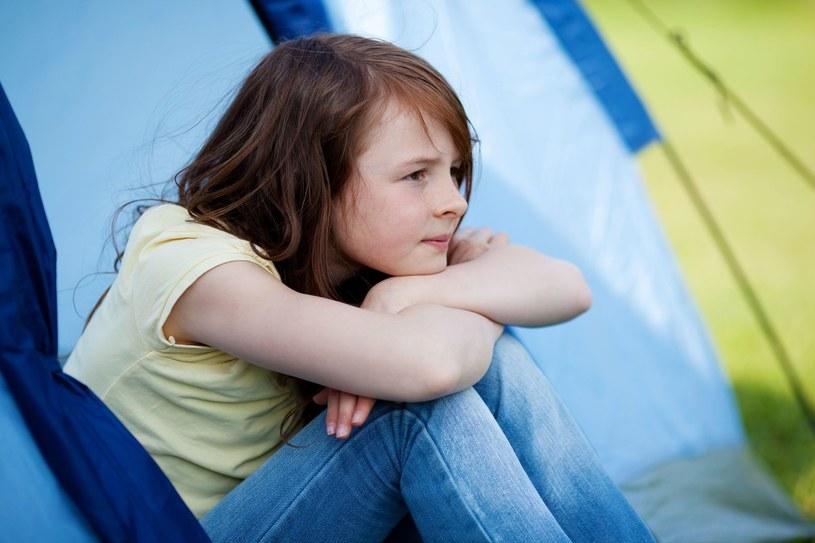 Przygotuj dziecko na samodzielny wyjazd /©123RF/PICSEL