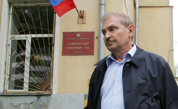 Przyjaciel rosyjskiego oligarchy znaleziony martwy w Londynie
