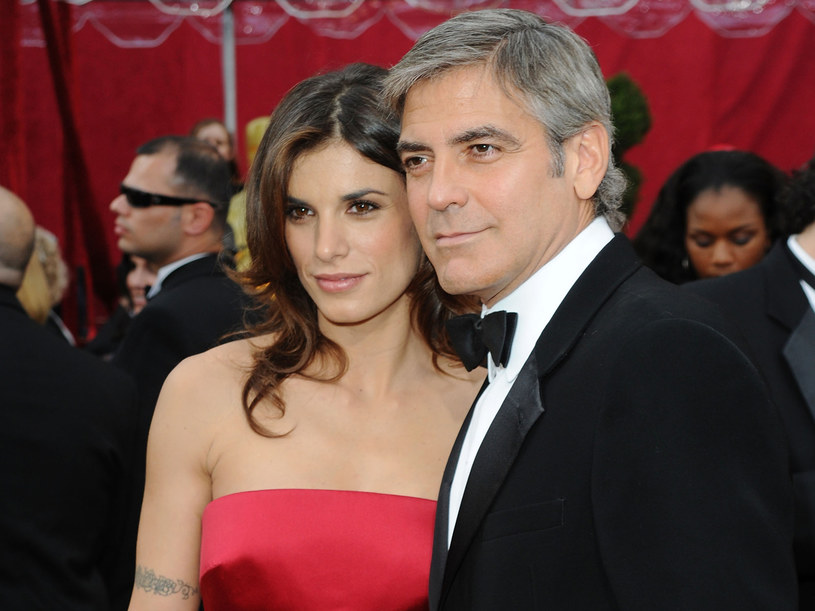 Przyjaciele Clooneya coraz częściej zastanawiają się, czy aktor dobrze ulokował swoje uczucia  /Getty Images/Flash Press Media