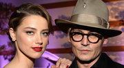 Przyjaciółka Amber Heard twierdzi, że Johnny Depp chciał udusić aktorkę poduszką