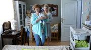 """""""Przyjaciółki"""": Nadopiekuńcza teściowa, rodzinny obiad, stara miłość i nowy związek"""