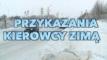 Przykazania kierowcy zimą