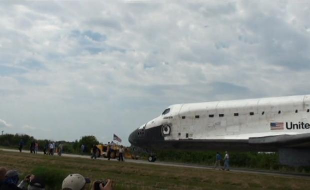 Przylądek Canaveral - To stąd startowały załogi statków kosmicznych USA
