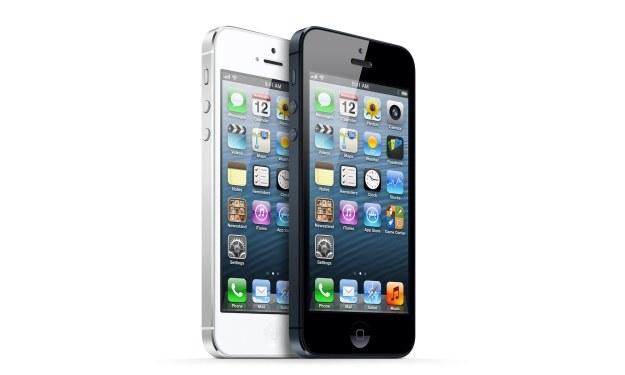 Przypadkowo wspomniane kryteria spełnia tylko iPhone 5 /materiały prasowe