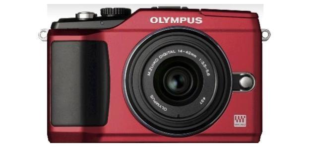Przypuszczalny wygląd Olympusa Pen E-PL2. źródło: 43rumors.com /materiały prasowe