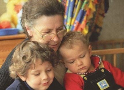 Przyślij zdjęcie swojej babci i weź udział w konkursie! /INTERIA.PL