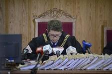Przyspiesza śledztwo w sprawie sędziego Łączewskiego