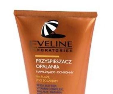 Przyspieszacz opalania, Eveline Cosmetics