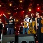 Przystanek Woodstock 2014: Jelonek z orkiestrą - 2 sierpnia 2014 r.