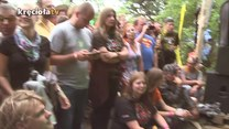 Przystanek Woodstock: Wiewiorstock - ukryta scena
