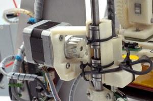 Przyszłość biznesu należy do druku 3D