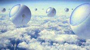 Przyszłość energetyki to balony słoneczne