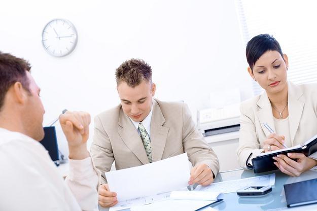 Przyszły pracodawca powinien wyczuć twoje indywidualne podejście do firmy, do której aplikujesz /© Panthermedia