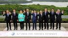 Przywódcy G7 w Japonii: Światowa gospodarka jest obecnie w punkcie zwrotnym