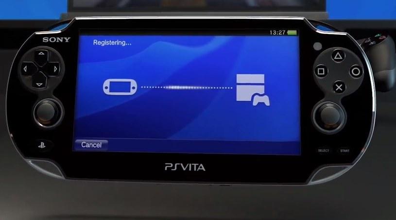 PS Vita /materiały prasowe